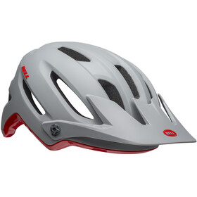 Bell 4Forty MIPS Helmet cliffhanger matte/gloss dark gray/crimson